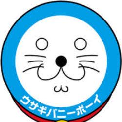 usagibunnyboy (ウサギバニーボーイ)